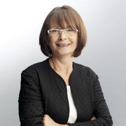 Birgit Bergert