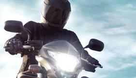 Neuer Flyer für Motorrad, Scooter, Karts und Quads (Ausgabe 05.2017)
