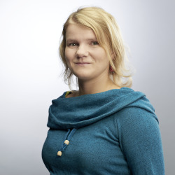 Dr. Franziska Taubert