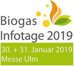 Neue Biogas-Generation startet durch. Infotage in Ulm bereiten Branche auf die Zukunft vor