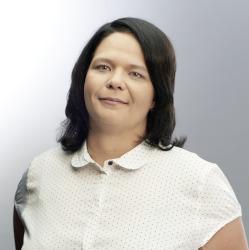 Nicole von Bogen
