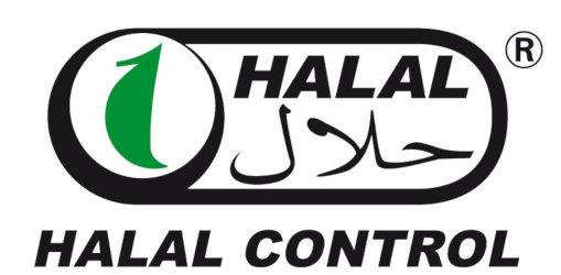 Halal Control Logo