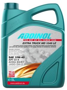 ADDINOL EXTRA TRUCK MD-1049-LE