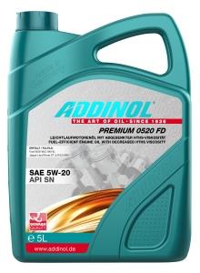 ADDINOL PREMIUM 0520-FD