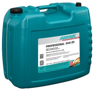 ADDINOL PROFESSIONAL 1040-E9