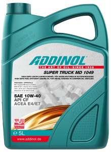 ADDINOL SUPER TRUCK MD-1049