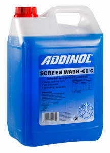 ADDINOL Screenwash