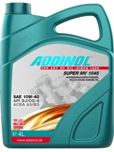 ADDINOL Super MV-1045