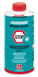 ADDINOL Brake Fluid