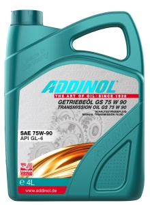 ADDINOL GS 75W90