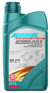 ADDINOL GS 80W