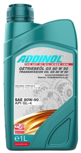 ADDINOL GS 80W90