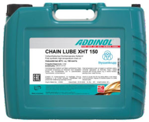 ADDINOL Chain Lube XHT 150