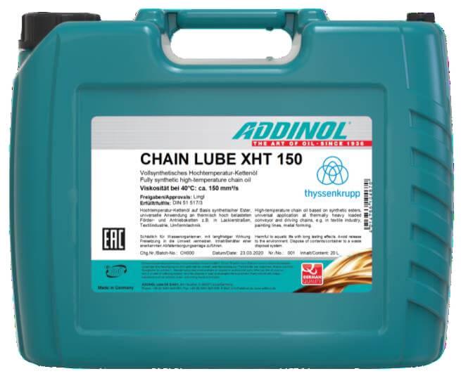 ADDINOL Chain Lube XHT 150