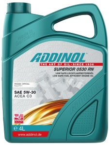 ADDINOL SUPERIOR 0530 RN