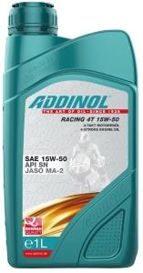 ADDINOL RACING 4T 15W50