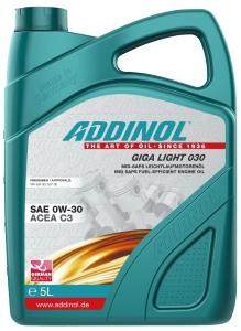 ADDINOL GIGA LIGHT 030