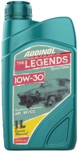 ADDINOL LEGENDS 10W-30