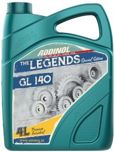 ADDINOL LEGENDS GL 140