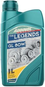 ADDINOL LEGENDS GL 80W