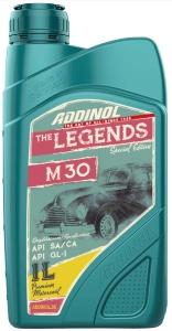 ADDINOL LEGENDS M 30