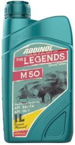 ADDINOL LEGENDS M 50