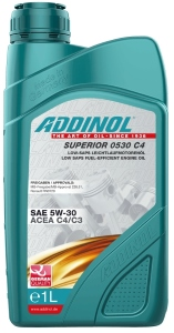 ADDINOL SUPERIOR 0530 C4