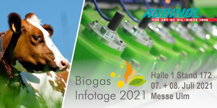 Teaser_Biogasinfotage_ADDINOL
